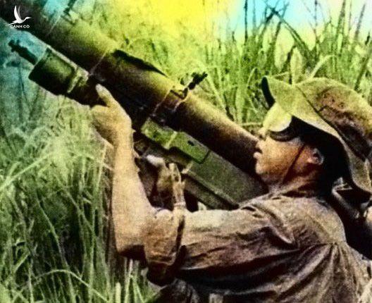 Xạ thủ Việt Nam giữ kỷ lục trong lịch sử phòng không thế giới - Ảnh 7.