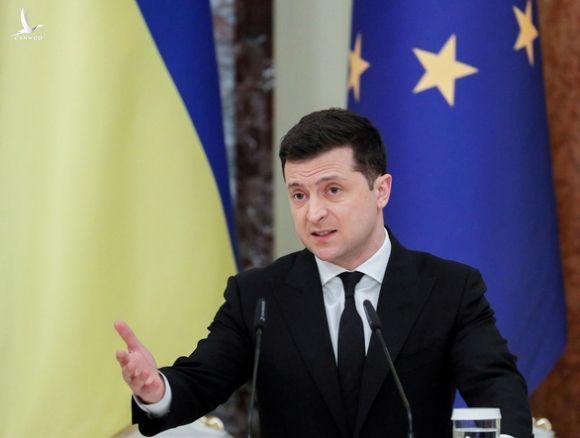 Nga tuyên bố rút quân, Ukraine lập tức hoan nghênh - Ảnh 1.
