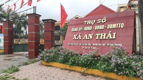giam doc cong an Hai Phong noi gi anh 1