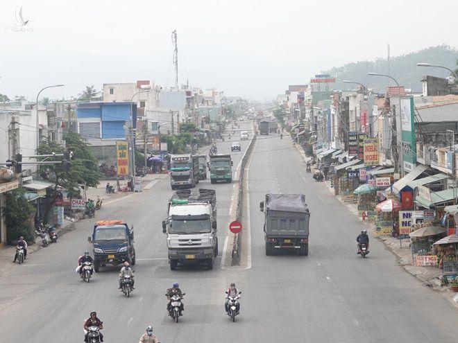 Chủ tịch UBND tỉnh Bình Định kiến nghị gì với Bộ trưởng Bộ GTVT ? - ảnh 3