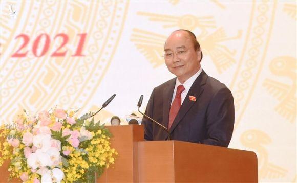 Thủ tướng Phạm Minh Chính: Đặt lợi ích dân tộc, nhân dân lên trên hết - 2