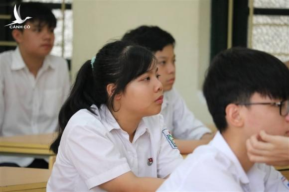 6 thách thức đang chờ tân Bộ trưởng Bộ GD&ĐT Nguyễn Kim Sơn - 1