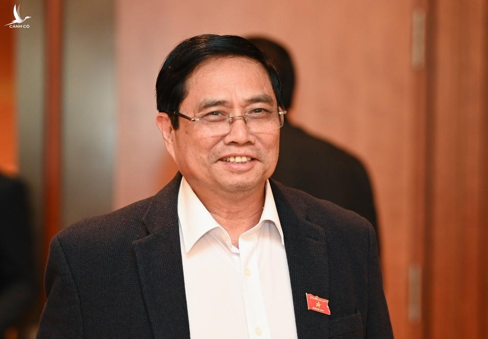 ky vong tan Thu tuong Pham Minh Chinh anh 3