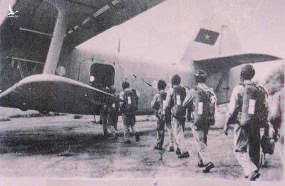 Chiến dịch Mậu Thân 1968 và tổ bay cảm tử: 32 chiến sĩ ra đi, không ai trở về - Ảnh 2.