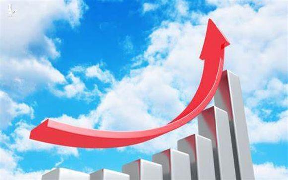 VnIndex tăng mạnh 21 điểm, thanh khoản sàn HoSE vọt lên 21,5 nghìn tỷ
