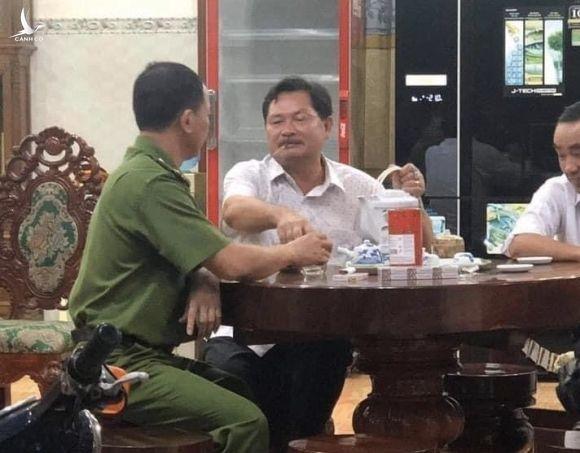 Bình phong 'rửa tiền' của đại gia Thiện Soi vừa bị bắt ở Bà Rịa Vũng Tàu