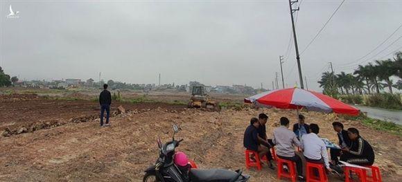 Giá đất Hà Nội có nơi tăng 200% - 1