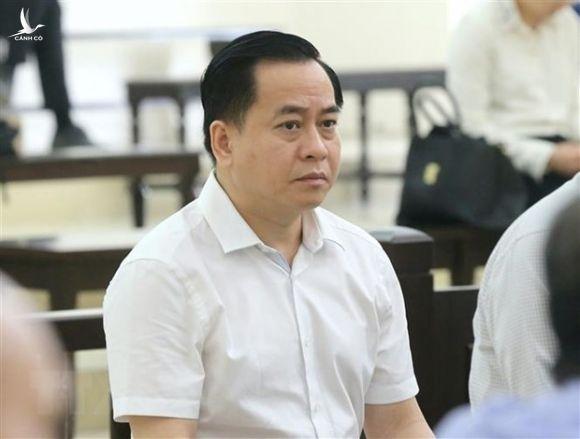 Phan Van Anh Vu bi de nghi truy to ve toi