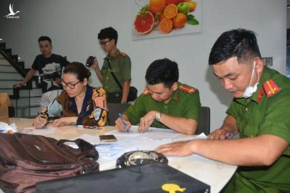 Bà Lâm Thị Thu Trà liên quan thế nào trong vụ án 'đại gia' Thiện Soi? - ảnh 1