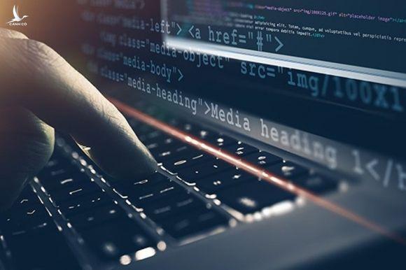 Tấn công mạng qua môi trường web. Ảnh minh họa: TĐTV