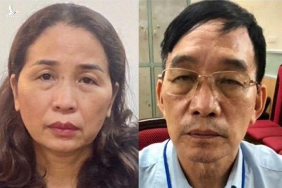 Nguyên Giám đốc Sở GD&ĐT Quảng Ninh vừa bị bắt đối diện mức án nào? - Ảnh 3.