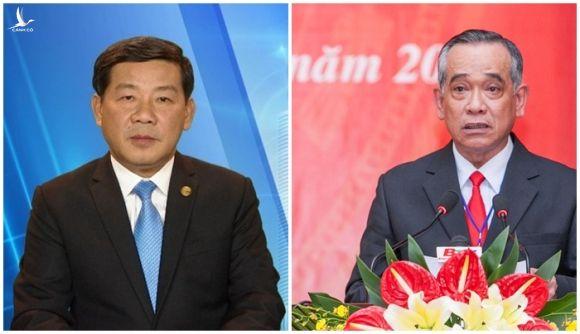 Nguyên Chủ tịch tỉnh Bình Dương Trần Thanh Liêm bị cách hết các chức vụ trong Đảng nhiệm kỳ 2015-2020 - Ảnh 1.