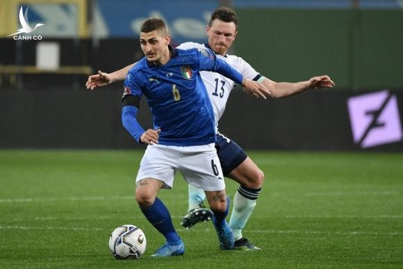 Xem trực tiếp Italia vs Thổ Nhĩ Kỳ trên kênh nào? - Ảnh 1.