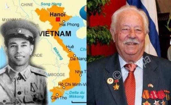 Vĩnh biệt Kostas Nguyễn Văn Lập - Anh hùng Lực lượng Vũ trang Nhân dân Việt Nam duy nhất là người nước ngoài - Ảnh 1.