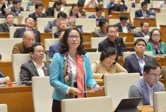 Chân dung 13 giáo sư trúng cử đại biểu Quốc hội khóa XV - Ảnh 9.