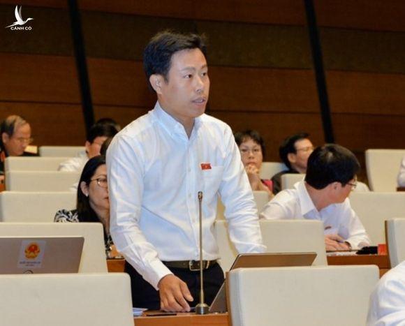 Chân dung 13 giáo sư trúng cử đại biểu Quốc hội khóa XV - Ảnh 12.