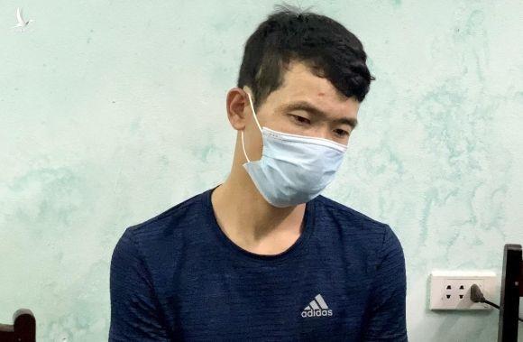 Công an Quảng Bình triệt xóa 'ổ' ma túy ở làng quê - ảnh 1