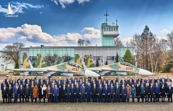 Không quân Việt Nam mua máy bay phản lực hiện đại chuẩn NATO: Tin vui lớn, chuyên gia Nga kết luận hợp lý - Ảnh 1.