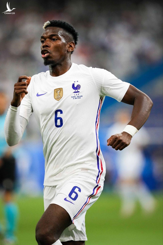 EURO 2020: Nội bộ đội tuyển Pháp lục đục, Pogba đòi làm 'cảnh sát' phân xử - ảnh 2