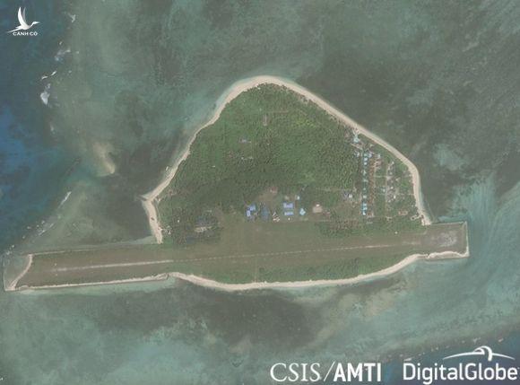 Vụ Philippines muốn cải tạo Thị Tứ, Việt Nam kiên quyết phản đối - Ảnh 1.