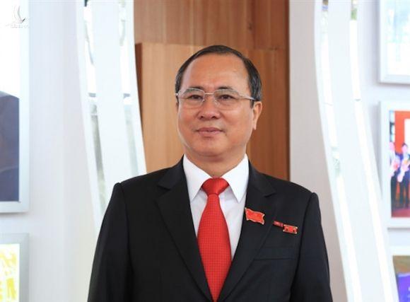 Đề nghị xem xét kỷ luật Bí thư tỉnh ủy Bình Dương Trần Văn Nam - 1