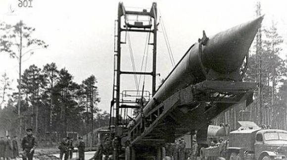 """Những lần đối đầu giữa Liên Xô và Mỹ khiến thế giới phải """"nín thở"""" - Ảnh 4."""