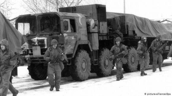 """Những lần đối đầu giữa Liên Xô và Mỹ khiến thế giới phải """"nín thở"""" - Ảnh 15."""