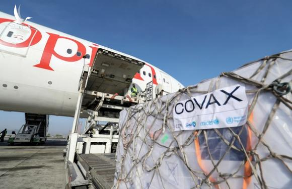 Hàn Quốc: Triều Tiên từ chối nhận vắc xin COVID-19 từ COVAX - Ảnh 1.