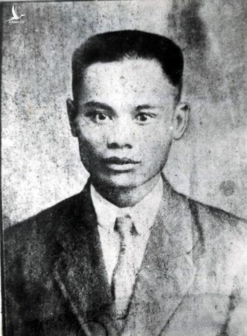 Chân dung các anh hùng liệt sĩ tiêu biểu của Việt Nam - Ảnh 1.