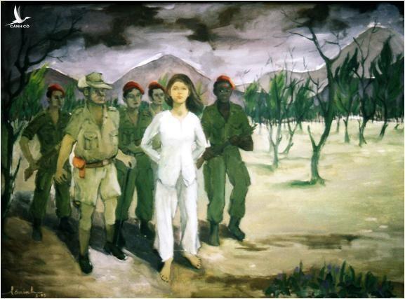 Chân dung các anh hùng liệt sĩ tiêu biểu của Việt Nam - Ảnh 6.