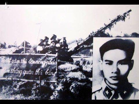 Chân dung các anh hùng liệt sĩ tiêu biểu của Việt Nam - Ảnh 8.