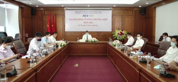 Vietcombank cam kết cho ACV vay 1,5-2 tỷ USD đầu tư sân bay Long Thành với lãi suất khoảng 5% - Ảnh 1.
