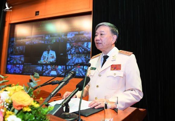 """Chủ tịch nước: Lực lượng ANND là """"thanh bảo kiếm"""" bảo vệ Đảng và nhân dân - Ảnh 5."""