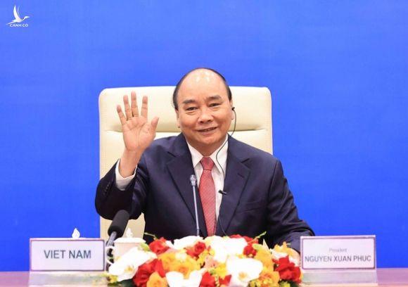 Việt Nam đề xuất nghiên cứu bãi bỏ quyền sở hữu trí tuệ vắc xin COVID-19 trong APEC - Ảnh 1.