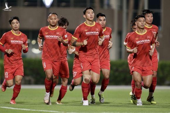 Chuẩn bị gặp tuyển Việt Nam, Trung Quốc nhập tịch hàng loạt cầu thủ Brazil - ảnh 1