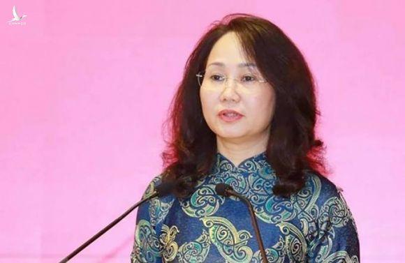Chân dung 5 Ủy viên Trung ương được Bộ Chính trị điều động, luân chuyển giữ chức vụ mới trong tuần - Ảnh 3.