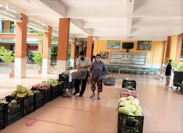 Mua thực phẩm giá rẻ ở TPHCM không khó ảnh 3