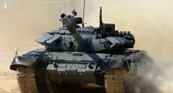 Uy lực mẫu xe tăng đội Việt Nam dùng thi đấu tại Army Games 2021 - 3