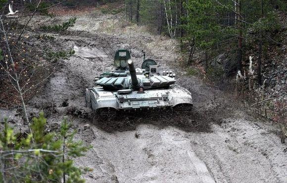 Uy lực mẫu xe tăng đội Việt Nam dùng thi đấu tại Army Games 2021 - 5
