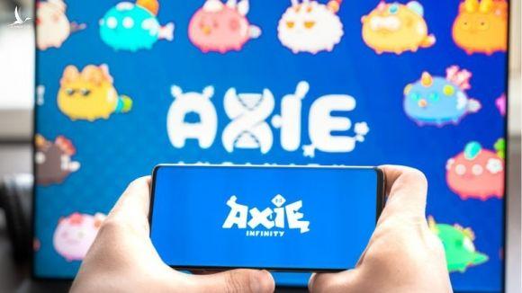 Axie Infinity co doanh thu vuot 1 ty USD anh 1