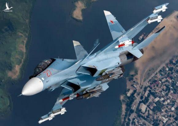 Không quân Việt Nam có thể mua 12 tiêm kích Su-30SM: Đỉnh của đỉnh đã ở rất gần? - Ảnh 4.