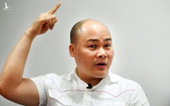Ông Nguyễn Tử Quảng đưa 2 giải pháp truy tìm F1, F0 khi mở cửa liền bị kêu nên về đi học lại