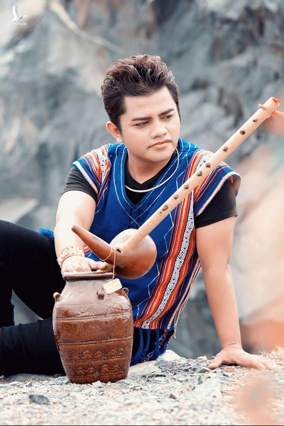 Y Jang Tuyn (1979 - 2021). Ảnh: Facebook Y Jang Tuyn