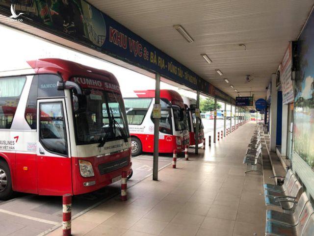 Tuyến TP.HCM – Đắk Lắk bị tạm ngừng vì tài xế đón khách nhiễm Covid dọc đường