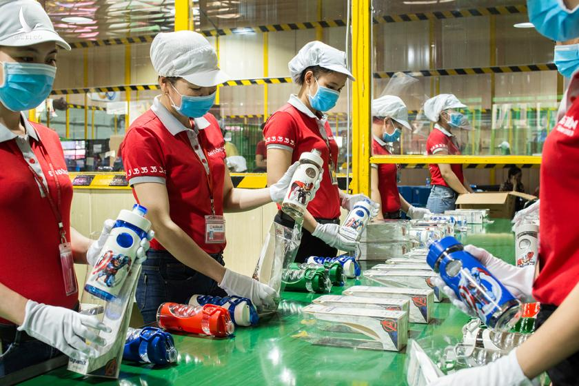 Gần 57.000 việc làm ở TP.HCM đang cần tuyển dụng lao động