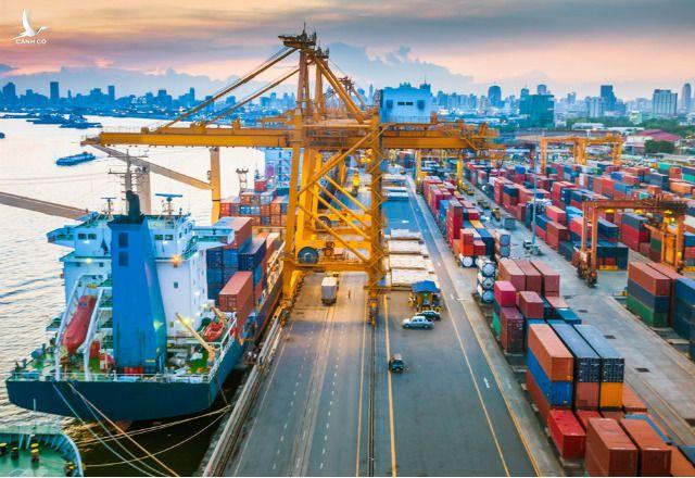 GDP Việt Nam được IMF dự báo tăng cao nhất trong nhóm 5 nước ASEAN