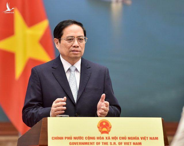 Việt Nam mở rộng hợp tác với các nước trong lĩnh vực năng lượng