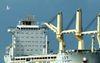 Ấn Độ bắt giữ tàu Trung Quốc vì nghi chở thiết bị chế tạo tên lửa đạn đạo
