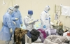 WHO thử thuốc điều trị Covid-19 trên bệnh nhân