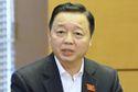 Bộ trưởng TN&MT: 'Chưa có cá nhân nước ngoài nào được cấp quyền sử dụng đất'